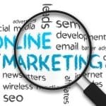komponen di online marketing