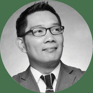 Pencitraan Ridwan Kamil