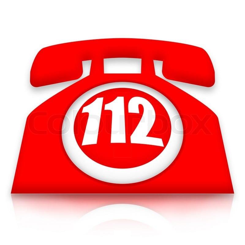 Panggilan Darurat 112