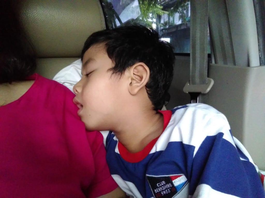 ngantuk