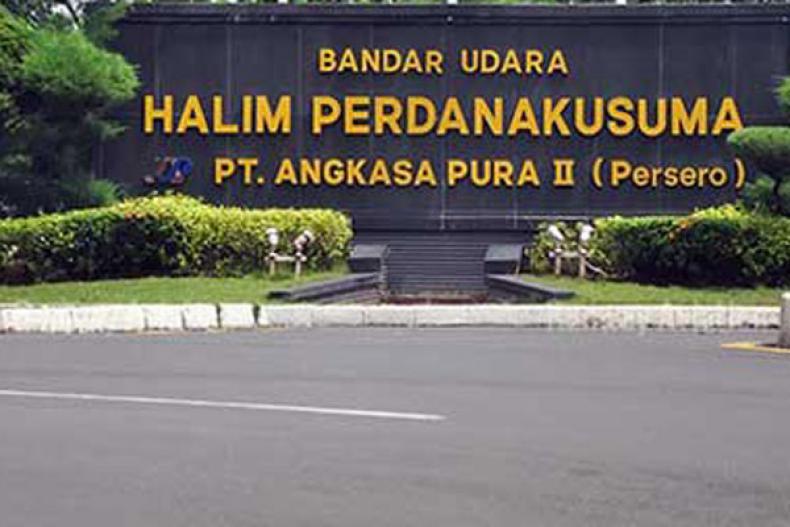 bandara Halim Perdanakusuma