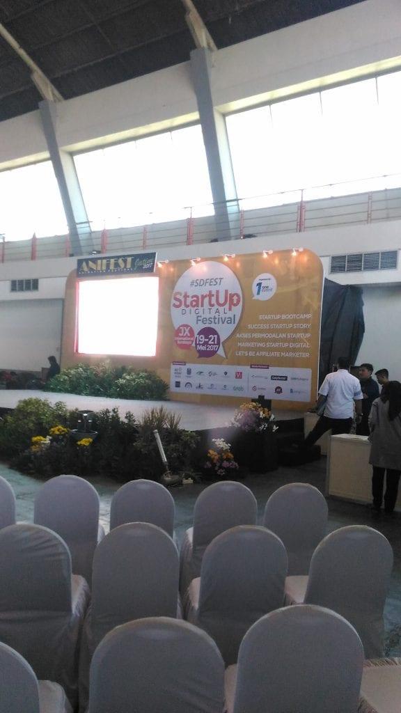 Startup Digital Festival