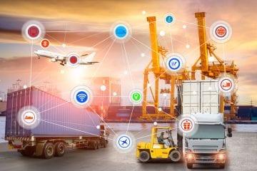 Penerapan Teknologi Blockchain di Industri Logistik