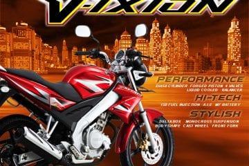 Pecinta Yamaha Vixion