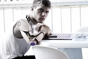 Chief Robotics Officer