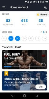 Beneran Gak Sih Workout Bisa Bikin Badan Gede?
