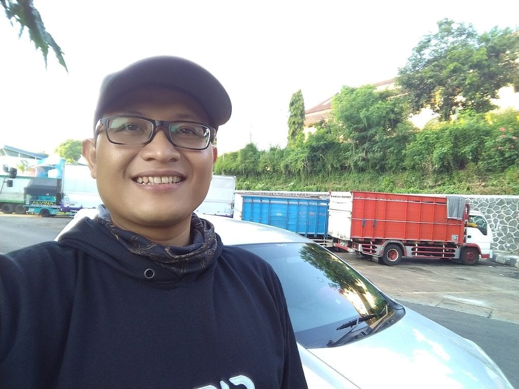 Menjajal Tol Trans Jawa di Libur Lebaran 2019