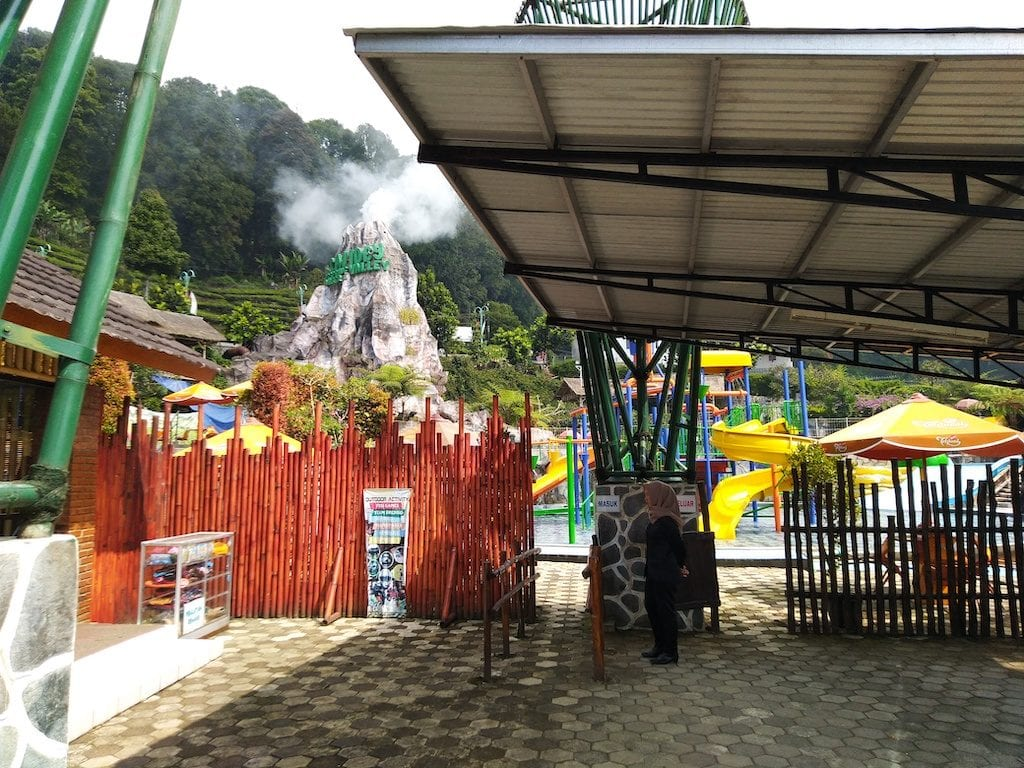 Ciwidey Valley Resort and Hotel