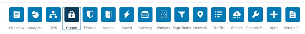 Memasang SSL HTTPS dari Cloudflare di WordPress