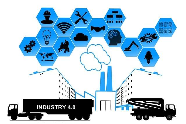 Peluang Kuat Pertumbuhan Perusahaan Teknologi Logistik di Indonesia
