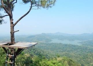 tempat wisata Jogja