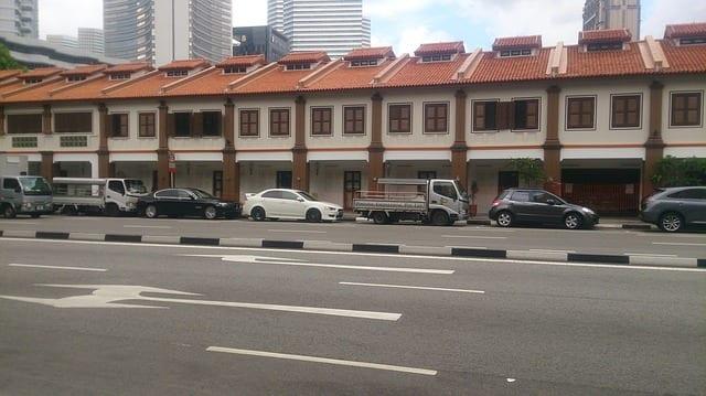 tempat usaha di Jakarta