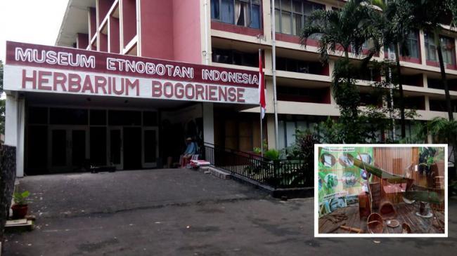 Tempat Wisata Bogor yang Bersejarah