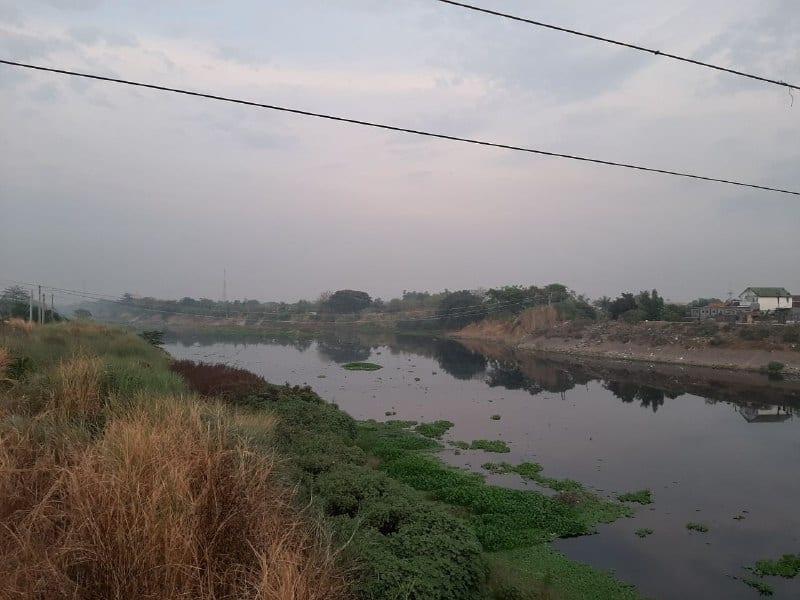 Sejarah di Jembatan Porong Sidoarjo