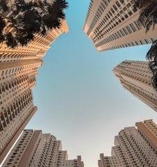 Apartemen Untuk Akomodasi Yang Praktis di Jakarta