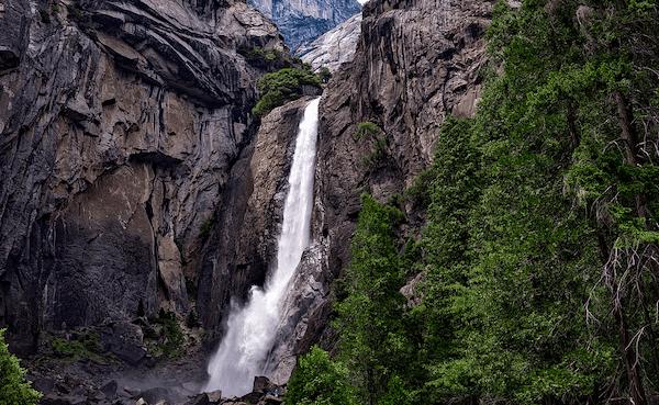 Manfaat Air Pegunungan