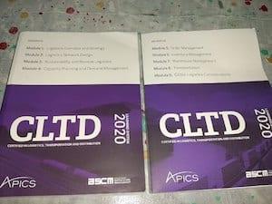 Paket Bundle Sertifikasi Logistik CLTD APICS
